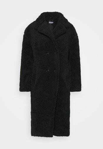 Vinterkåpe / -frakk