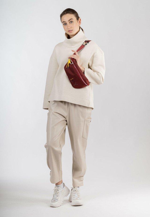 MARRY - Bum bag - red 600