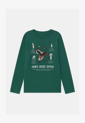 BOY - Long sleeved top - mysterious green