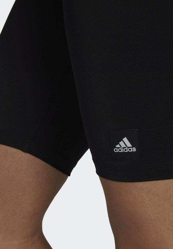 adidas Performance KąpielÓwki - black/czarny Odzież Męska USFV