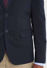 Casual Friday - Sako - navy - 4