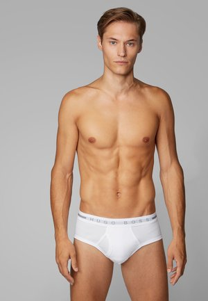 TRADITIONAL ORIGINAL - Briefs - white