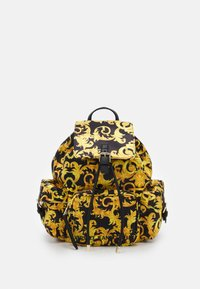 Versace Jeans Couture - SHELLY BACKPACK - Batoh - black - 1