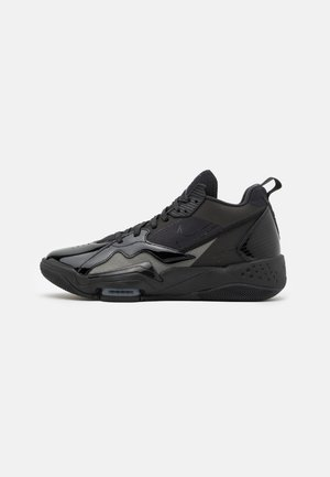 ZOOM '92 - Baskets montantes - black