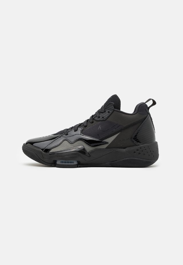 ZOOM '92 - High-top trainers - black