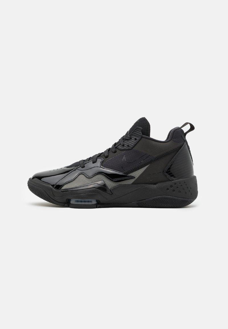 Jordan - ZOOM '92 - Zapatillas altas - black