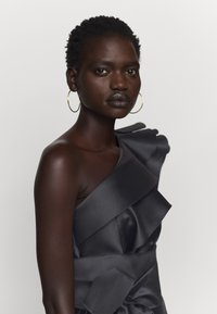 Alberta Ferretti - Cocktail dress / Party dress - black - 5