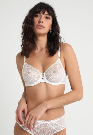 SEGUR - Underwired bra - milk