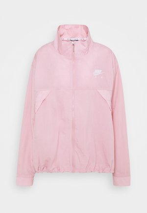AIR JACKET - Training jacket - pink glaze/white