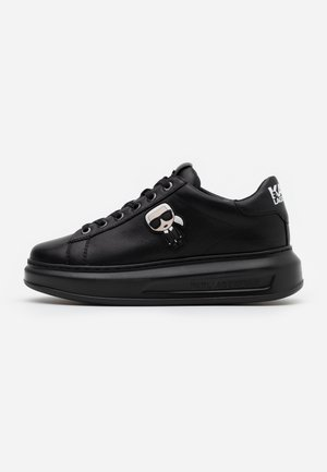 KAPRI IKONIC LACE - Trainers - black