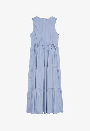 ABRIL - Maxi šaty - himmelblau