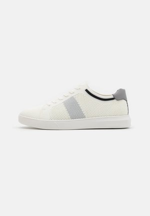 BARLYN - Sneakersy niskie - white
