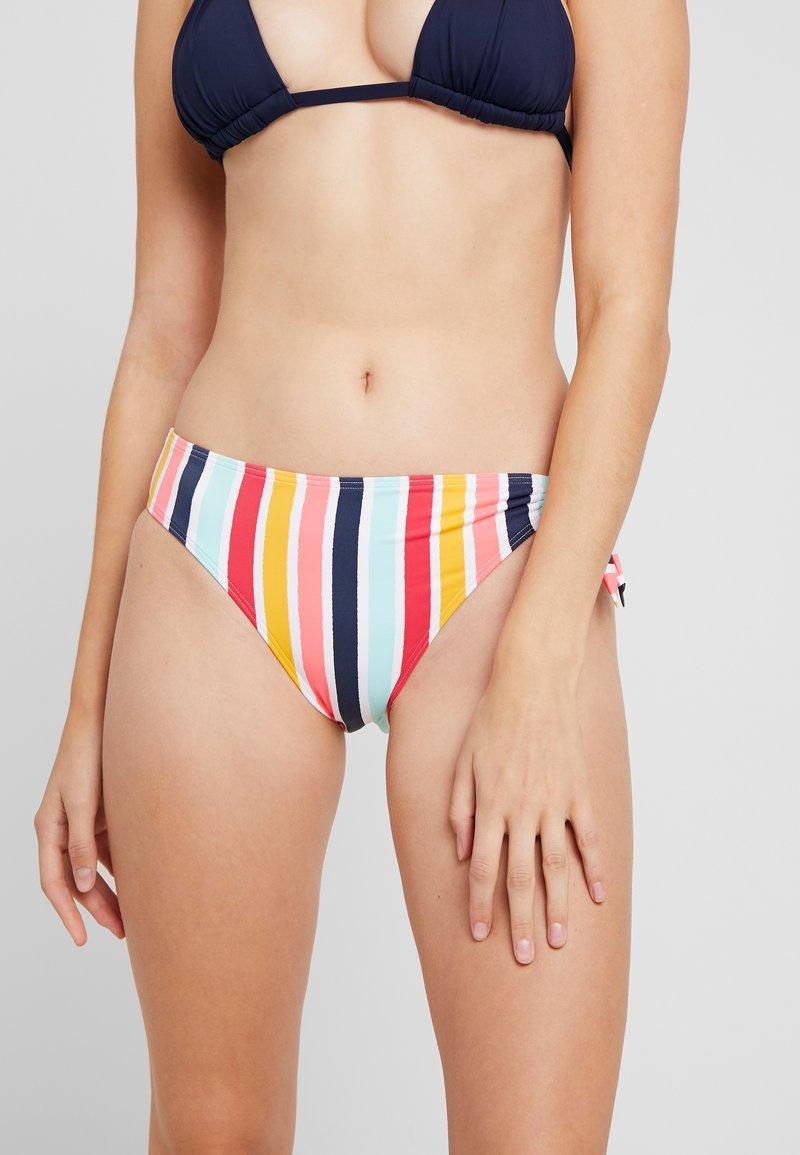 Esprit - TREASUREBEACH CLASSIC BRIEF - Bikini bottoms - sunflower yellow