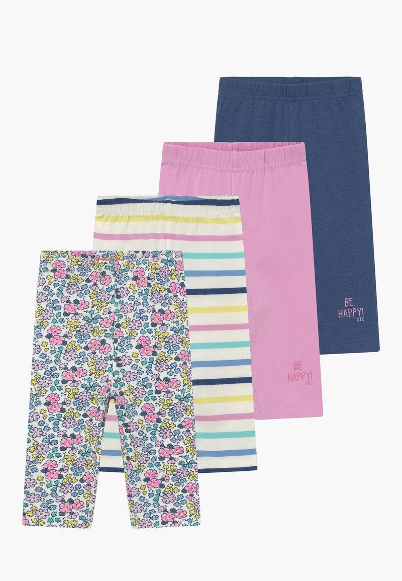Staccato - CAPRI 4 PACK - Shorts - multi-coloured