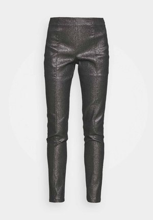 YASTAYLOR SHOW - Leggings - Trousers - black