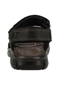 IGI&CO - Walking sandals - black - 3