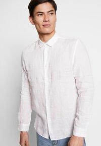 CELIO - RATALIN - Camicia - white - 3