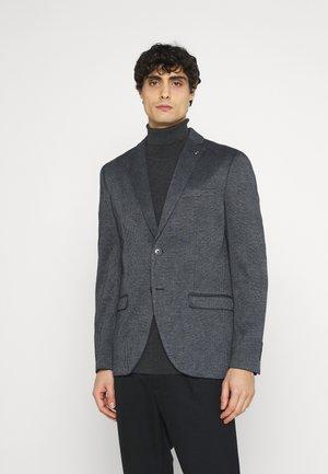 SLHSLIM JOHN - Americana - grey/black