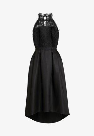 GARCIA DRESS - Společenské šaty - black