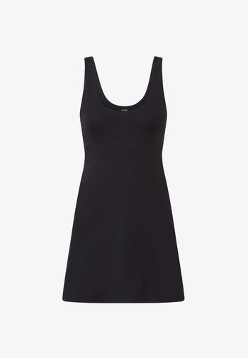 Sukienka sportowa - black