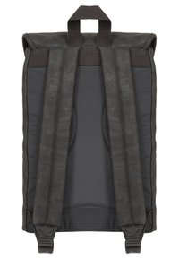 Eastpak - SUPER FASHION D - Rucksack - black/dark grey - 1