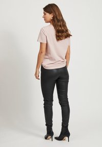 Vila - VISUS  - Basic T-shirt - pink - 2
