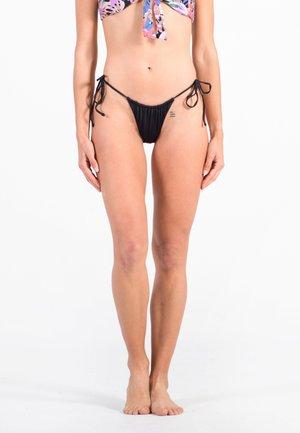 Bikinibroekje - newprint or black/wht