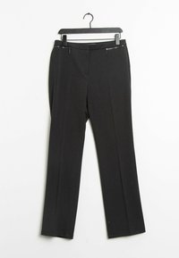 Marks & Spencer London - Trousers - grey - 0