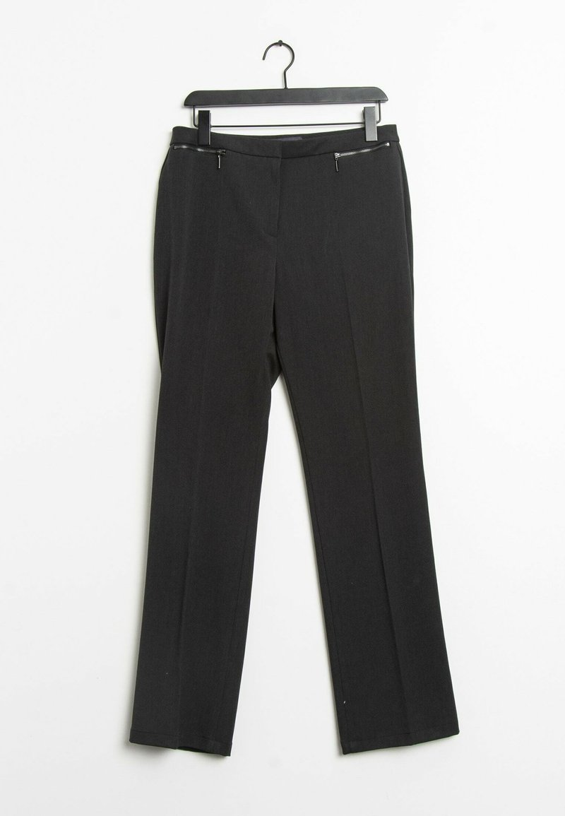 Marks & Spencer London - Trousers - grey