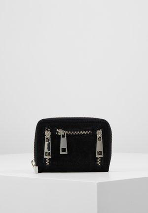 NEW SUEDE - Wallet - black