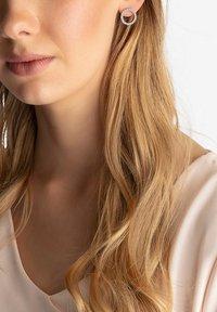 FAVS - Earrings - silver-coloured - 0