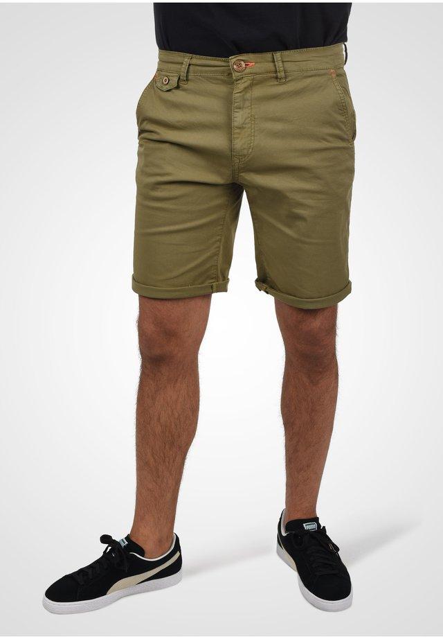 Shorts - martini olive