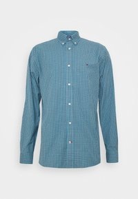 Tommy Hilfiger - MICRO CHECK SHIRT - Shirt - blue - 4