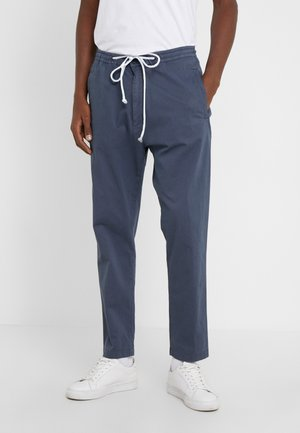 JEGER - Trousers - blue
