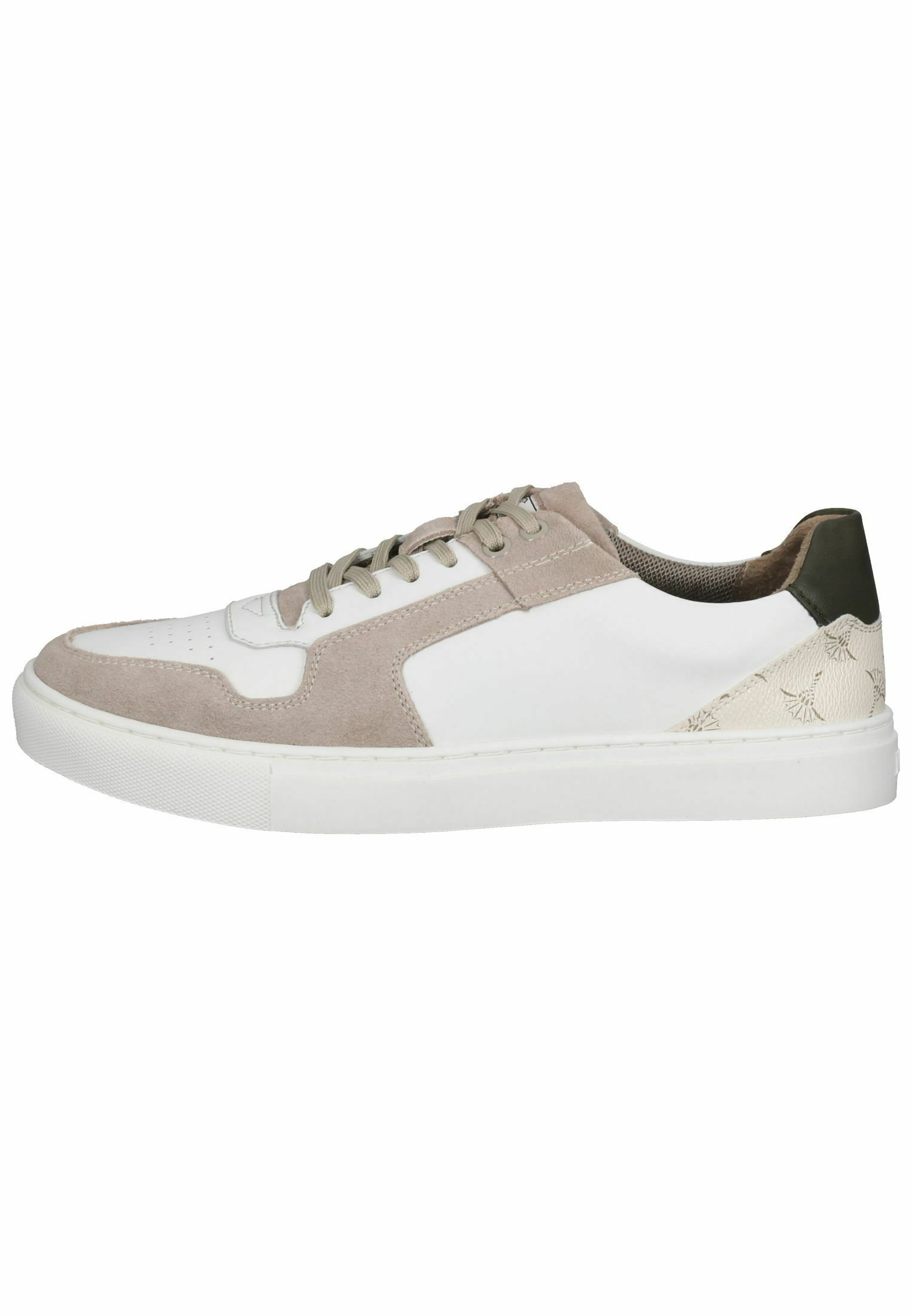 Homme Baskets basses - offwhite