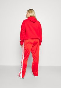 adidas Originals - ADIBREAK - Trainingsbroek - red - 2