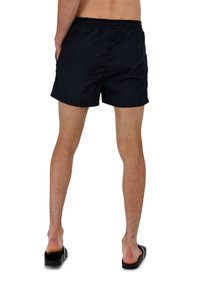 AÉROPOSTALE - Swimming shorts - navy - 2