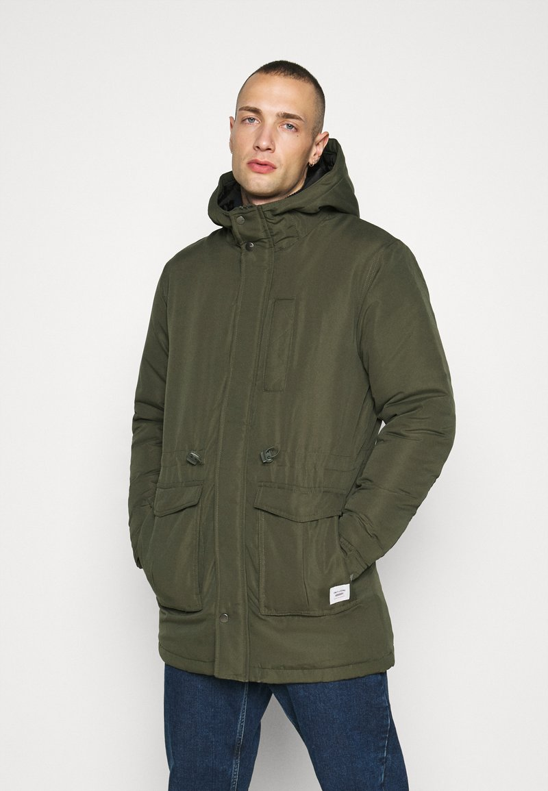 Only & Sons - ONSJACK - Parka - deep depths