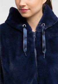 taddy - Winter jacket - blue - 3