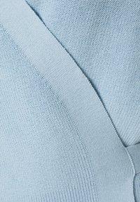 Even&Odd - Kardigan - light blue - 2