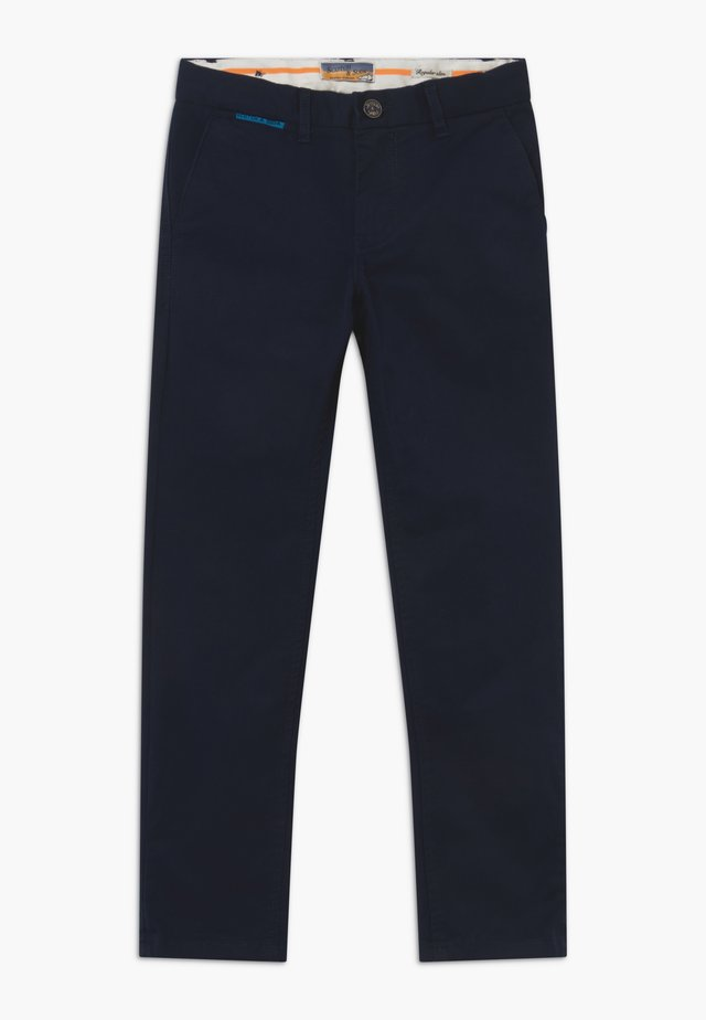 SLIM FIT - Chino - night