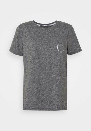 TECHNICAL  - Pyjama top - black