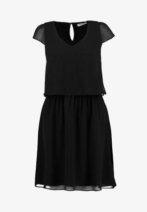 NEW JOEY - Cocktailklänning - noir
