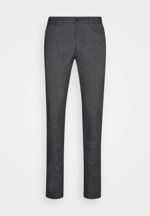BLEECKER  LOOK - Chino - black