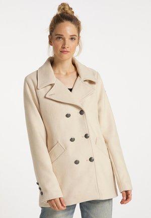 CABANJACKE - Short coat - creme