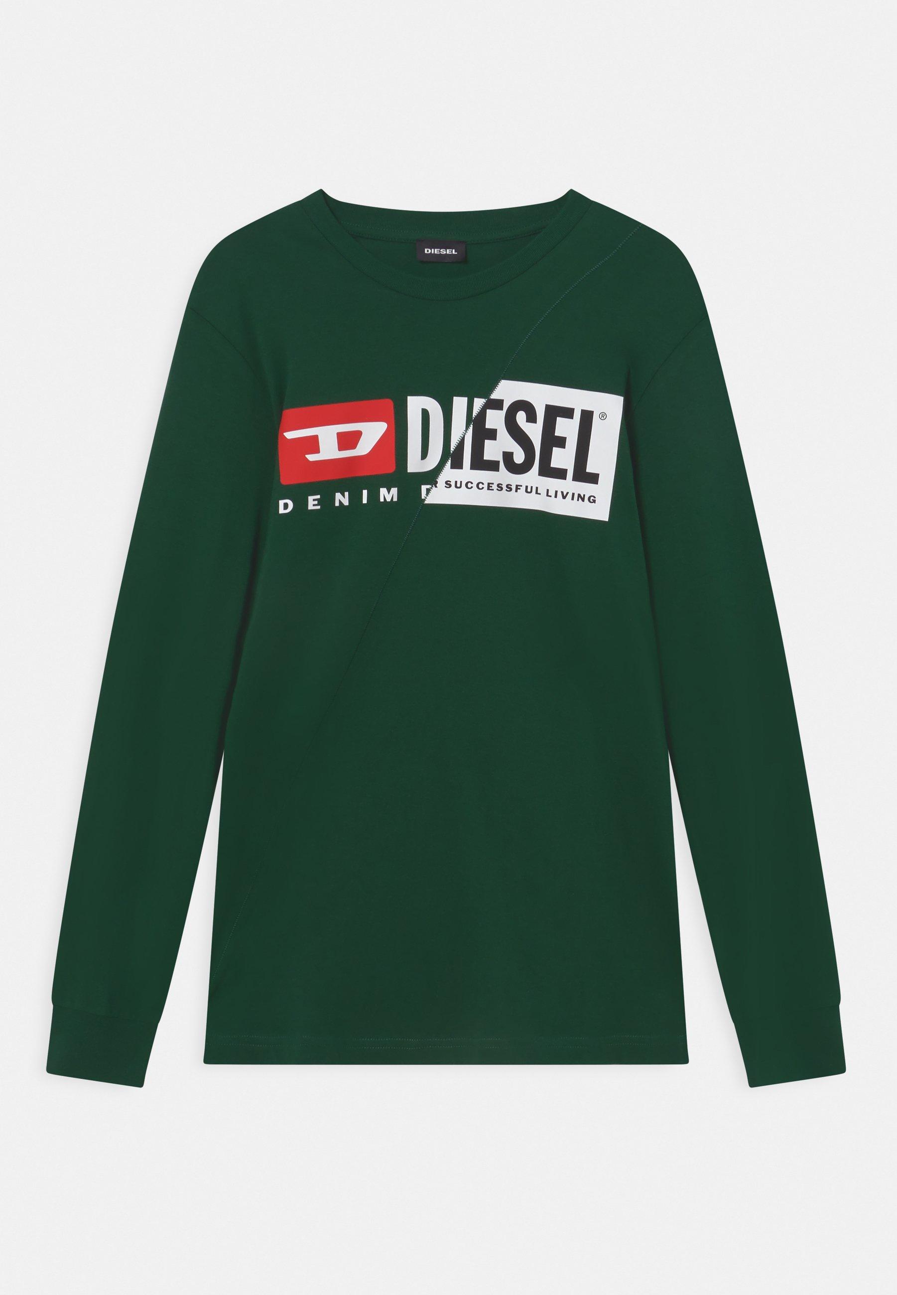 Kids TDIEGOCUTY MAGLIE UNISEX - Long sleeved top