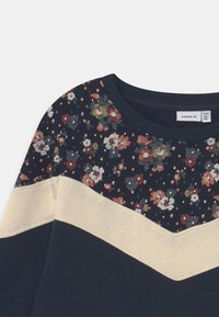 Name it - NKFNOSTER - Sweater - dark sapphire - 2