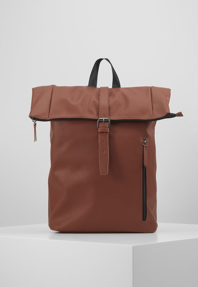 UNISEX - Reppu - brown