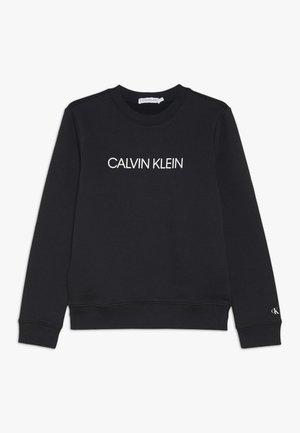 INSTITUTIONAL  - Sweater - black