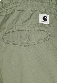 Carhartt WIP - DENVER  - Shorts - dollar green - 5